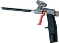 Pistolet do pianki montażowej, poliuretanowej
