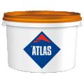 Tynk silikonowo-silikatowy Atlas SAH 25kg, baranek 1.5 mm