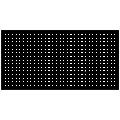 Panel ogrodzeniowy Little Squares