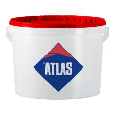 ATLAS CERMIT N-100, tynk szablonowy akrylowy, 25 kg