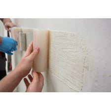 ATLAS forma silikonowa o fakturze drewna, 20 cm x 2 mb