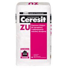 Klej uniwersalny do styropianu i siatki Ceresit ZU 25kg