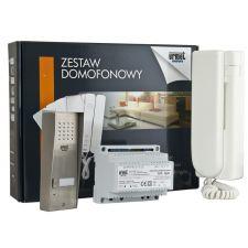 Zestaw domofonowy MIWUS dla domu jednorodzinnego nr 5025/311