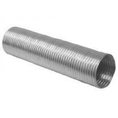 Rura aluminiowa flex 80mm 1mb