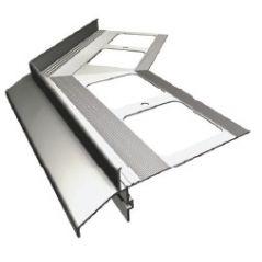 ATLAS narożnik zewnętrzny 135° system 150, balkonowo-tarasowy (1 szt.)