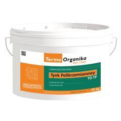 Tynk polikrzemianowy Termo Organika TO TP, 25kg