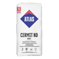 Tynk mineralny do malowania Atlas Cermit ND MAL, baranek, 25kg