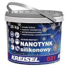 Tynk silikonowy Kreisel SILIKON PROTECT 031, 25kg