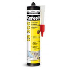 CB 300 - bezbarwny klej montażowy FlexTec polimerowy, 300 g