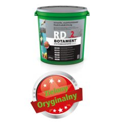 BOTAMENT RD 2 The Green 1 szybka, wielofunkcyjna izolacja reaktywna, 20 kg