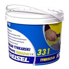 Grunt pod tynki silikatowe Kreisel TYNKOLIT-SA 331  7kg