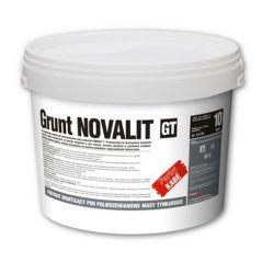 KABE grunt pod tynki polikrzemianowe Novalit GT, 10l