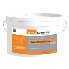 Grunt   uniwersalny Termo Organika TO GU 10 l