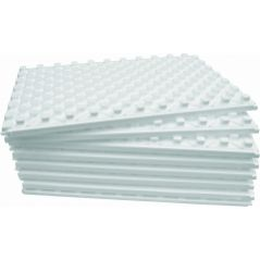 Styropian Knauf Therm EXPERT Floor Heating 033 (typ EPS 200) - grubość 2 cm - dostawa KURIEREM !