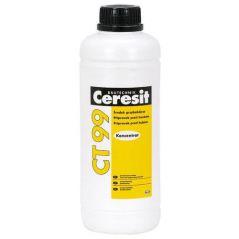 Środek grzybobójczy do elewacji Ceresit CT 99, koncentrat 1 l