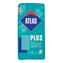 Elastyczny klej do płytek ATLAS PLUS, 10 kg