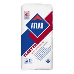 Elastyczny klej do płytek ATLAS ELASTYK, 25 kg