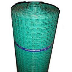 Siatka kontenerowa zielona 25mb 1.2m typ k 3