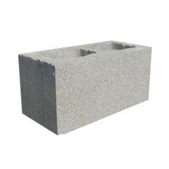 CJBLOK Pustak betonowy elewacyjny PBES-24 szlifowany