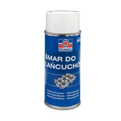 SMAR DO ŁAŃCUCHÓW AREOZOL-PIANKA 141GR