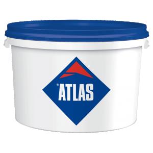 Tynk silikonowy PREMIUM Atlas SAH 25kg, baranek 1.5 mm