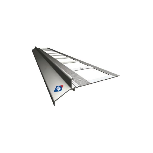ATLAS profil 100 (listwa, okapnik) balkonowy, tarasowy  2 mb (1 szt.)