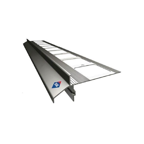 ATLAS profil 150 (listwa, okapnik) balkonowy, tarasowy  2 mb (1 szt.)