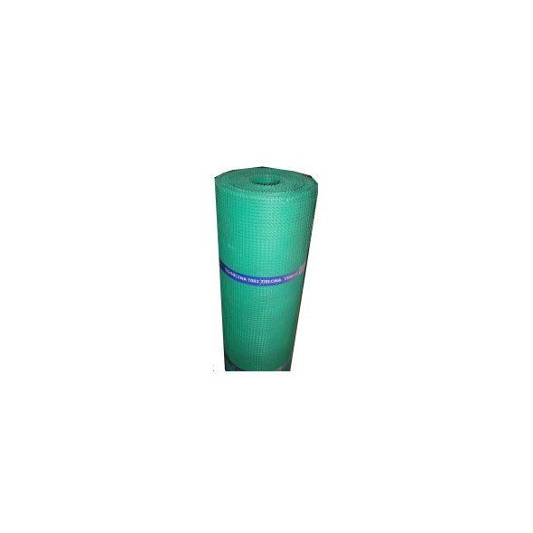 Siatka techniczna zielona typ s003 1.2m*50mb