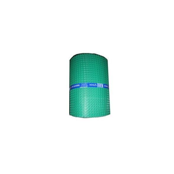 Siatka ogrodzeniowa zielona 50mb 60cm typ bo 10