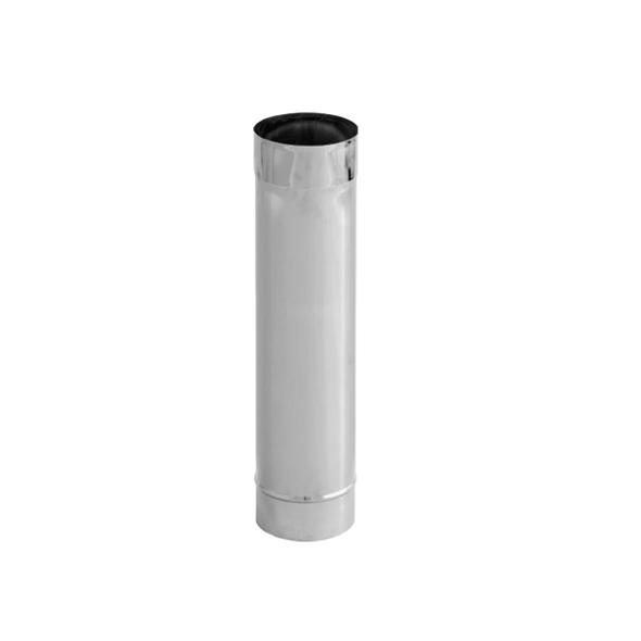 Rura nierdzewna SPIROFLEX Ø 160mm 0.5mb