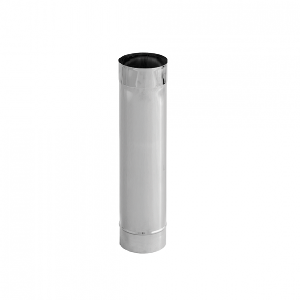 Rura nierdzewna SPIROFLEX Ø 180mm 0.5mb