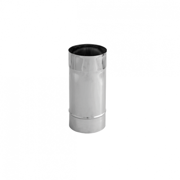Rura nierdzewna SPIROFLEX Ø 125mm 0.25mb