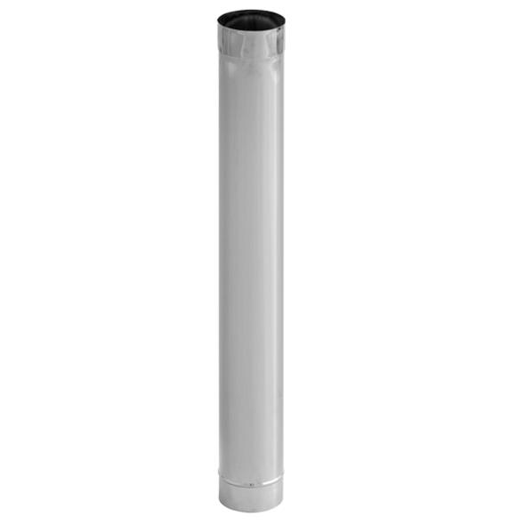 Rura nierdzewna SPIROFLEX Ø  80mm 1mb