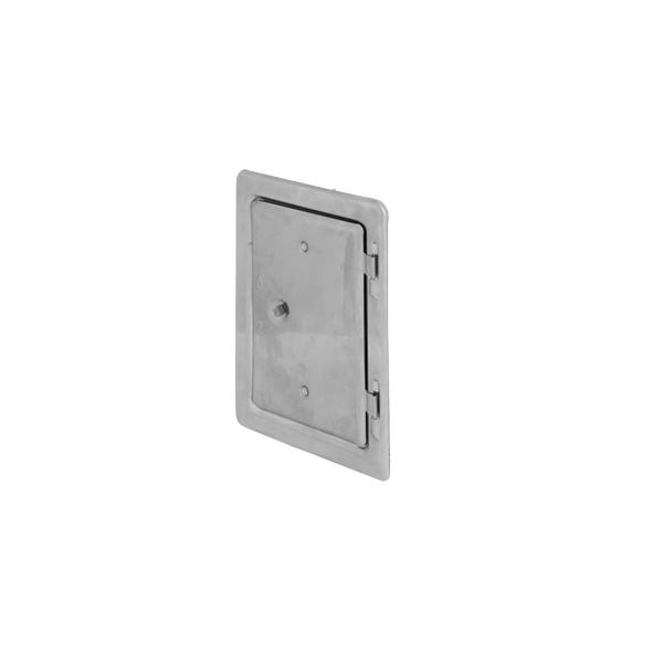 Drzwi wyczystki żaroodporne SPIROFLEX Ø 120mm