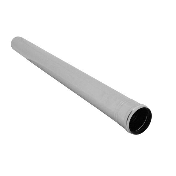 Rura nierdzewna jednościenna Turbo SPIROFLEX Ø  60mm 1mb