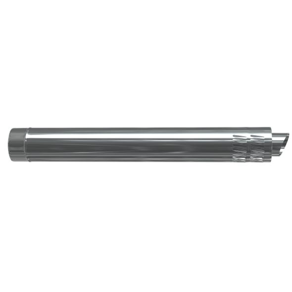 Czerpnia pozioma długa dwuścienna MKPS Invest MK ŻARY  Ø 80/125mm